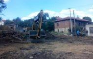Започна изградбата на мал-плоштад во село Умлена