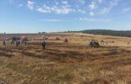 Државен натпревар на трактористи во Пехчево