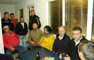 При посетата на сите населени места во Пехчево жителите ги поздравија досегашните реализирани проекти