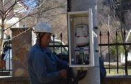 Започна приклучувањето на електричната мрежа на индивидуалните викенд куќи во Туристичката населба Равна река