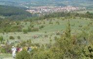 Се популаризира планинарскиот туризам во Пехчево