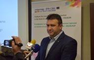 """Проектот """"Платформа за меѓуграничен фестивалски туризам на полето на културата и традициите"""" презентиран во Пехчево"""