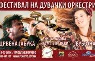 Пехчево очекува илјадници гости. Започнува одбројувањето до стартот на најголемата забава во Малешевијата-Фестивалот на трубите