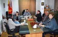 Средба на градоначалникот со граѓански и невладините организации од општината