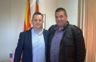 Николчо Јовчев е избран за претседател на Советот на општина Пехчево