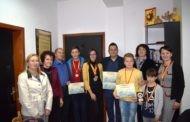 Градоначалникот Тренчовски им оддаде признание на најуспешните на Макинова 2017 - Еконова