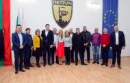 Градоначалниците од истокот во студиска посета на Бугарија