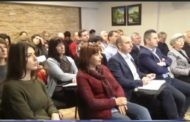 """Завршна конференција од проектот """"Заедничка интегрирана политика за нискојаглеродна економија во прекуграничниот регион"""" во Пехчево"""