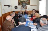 Измина уште една успешна година на Здружението на пензионери - Пехчево