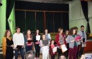 Со книга и цвет одбележан Светскиот ден на книгата во Пехчево