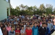 Општина Пехчево гордо ја пречека новата генерација на првачиња