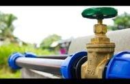 Известување за минимално покачување на водата за пиење во Пехчево
