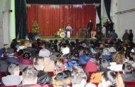 Предновогодишниот културен настан во Пехчево ја преполни салата во Домот на културата во Пехчево