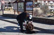 Извршена целосна дератизација на подрачјето на општина Пехчево