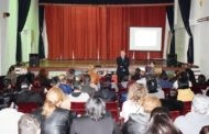 Во Пехчево се одржа информативна сесија за можностите за обука и активација на пазарот на труд