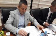 Општина Пехчево доби средства од Програмата за рамномерен регионален развој за 2019 година