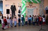 """Првачињата од ООУ. ,, Ванчо Китанов """" – Пехчево станаa дел од Детската организација"""