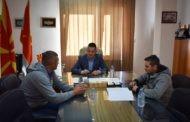 """Општина Пехчево ќе биде прва општина со сертификат по PЕFC стандарди за шумско стопанската единица ,,Малешевски Планини I"""""""