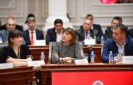 Потпишан Меморандумот со Владата за изградба и реконструкција на улици во градот Пехчево