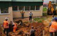 Во пехчевското село Робово започна изградбата на улицата бр.2, а се врши и доградба на трпезарјата на детската градинка во Пехчево