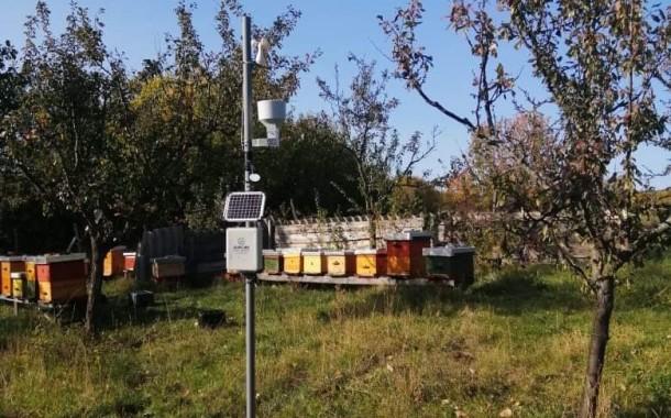 Meteobot апликација koja обезбедува информации на земјоделците за навремена заштита на земјоделските култури од атмосферските влијанија