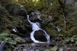 Водопад црн дол