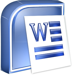 MS-Word-2-icon