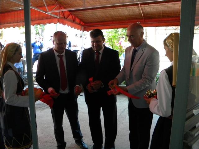 Општина Пехчево го одбележа Денот на ослободувањето на градот, а како и секоја година, беа доделени признанијата 7-ми Септември.