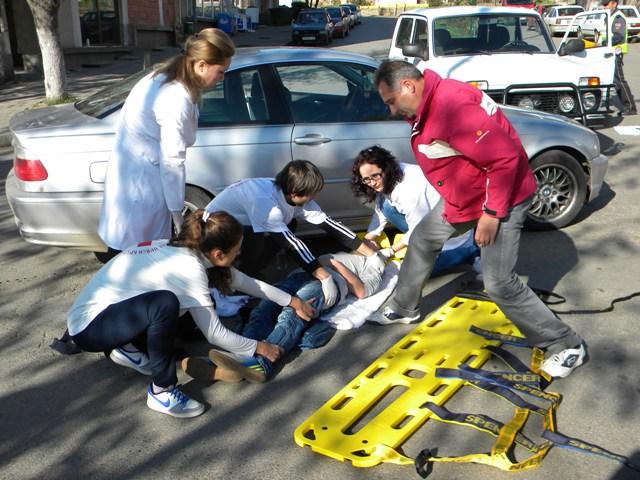 Светски ден за сеќавање на жртвите од сообраќајни незгоди4