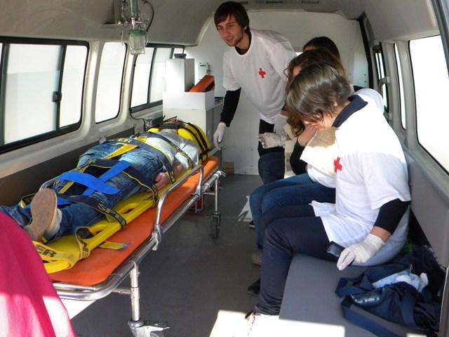 Светски ден за сеќавање на жртвите од сообраќајни незгоди6