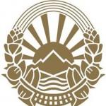 Grb na Makedonija