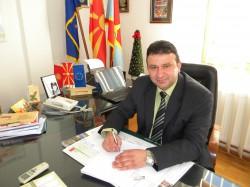 Градоначалник Пехчево