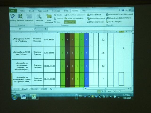 План за управување со речниот слив на реката Брегалница