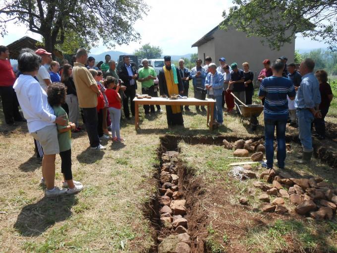 Илинден е голем македонски празник, па по тој повод оваа година во ,село Спиково - Пехчево беше одбележан со повеќе настани.