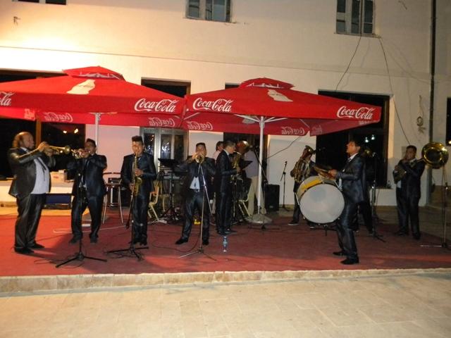 Уска-Кан концерт