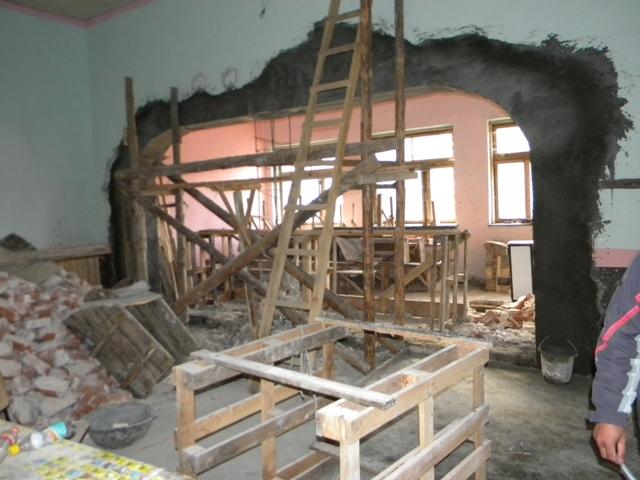 Започна реконструкцијата на Задружниот Дом во село Црник. Со доброволно работно ангажирање на месното население и со финансиска подршка од Буџетот на Општина Пехчево започна реконструкцијата на Задружниот дом во село Црник.