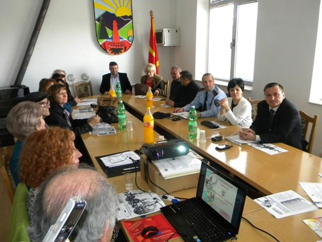 Информативен состанок - Општинско корисна работа2