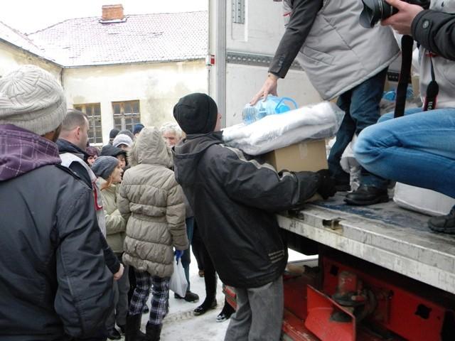 Хуманитарна помош1
