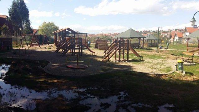Кон крајот на овој месец се очекува да заврши уредувањето на пехчевското Езерце, како уникатен барски еко-систем, проект кој Пехчево го работи со поддршка на Програмата за зачувување на природата во Република Македонија.
