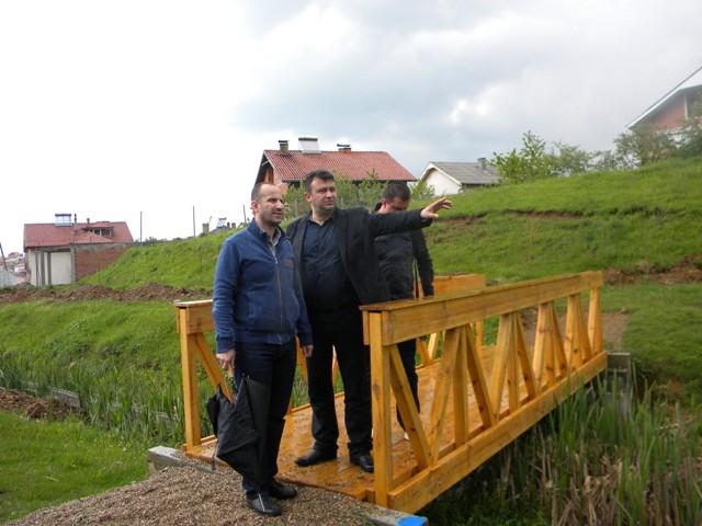 Посета Костадинов
