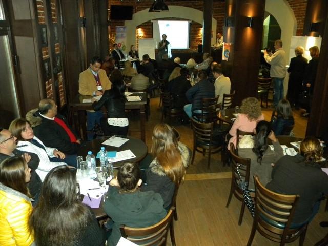 Прва форумска сесија