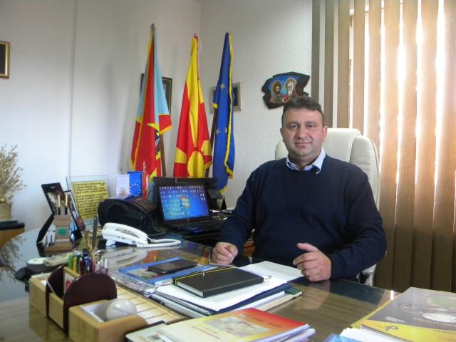 Градоначалник