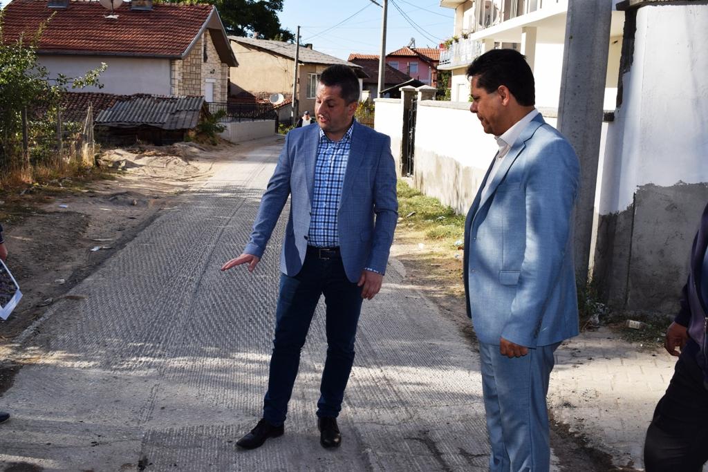 улица изградба Црник1