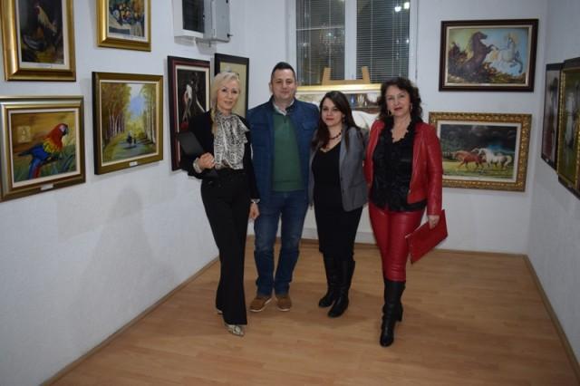 Изложба Лена