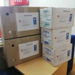 помош пакети
