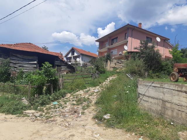 Улица Црник