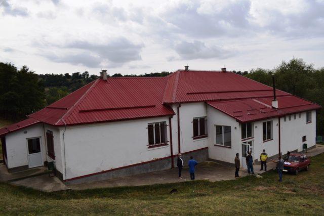 Школа Црник доградба1